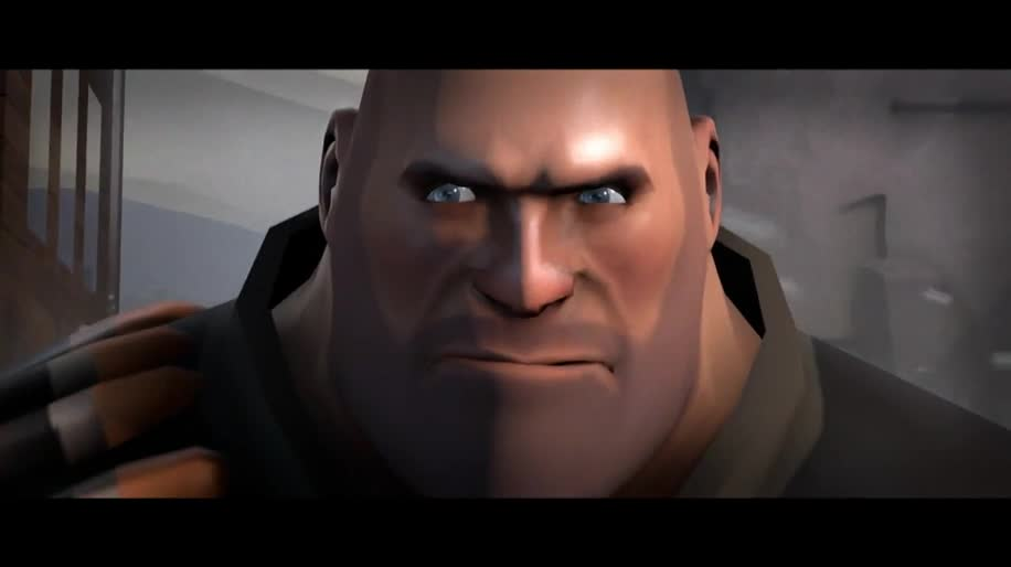 Trailer, Steam, Valve, Team Fortress 2, Team Fortress