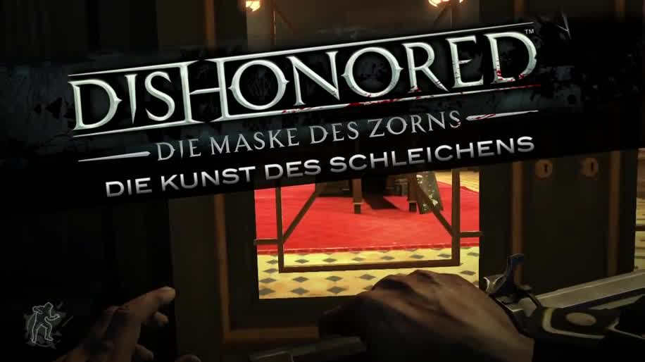 Gameplay, Bethesda, Dishonored, Die Maske des Zorns
