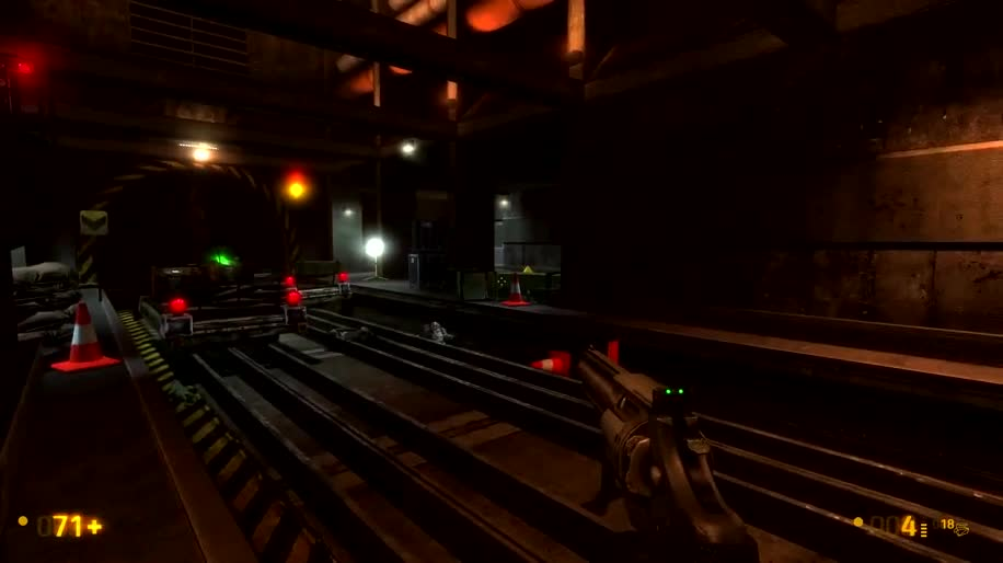 Mod, Half-Life, Remake, Source Engine, Black Mesa
