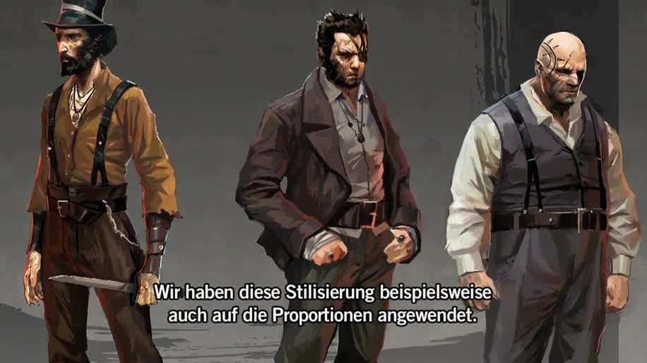Bethesda, Dishonored, Die Maske des Zorns