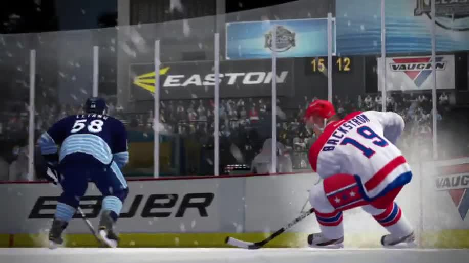 Trailer, Electronic Arts, Ea, EA Sports, Eishockey, NHL, NHL 13