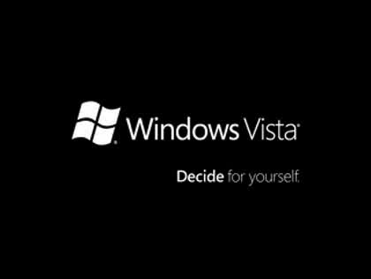 Windows, Vista