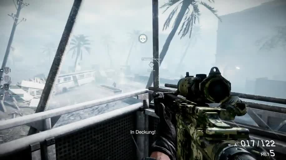 Electronic Arts, Ego-Shooter, Ea, Gameplay, Medal of Honor, medal of honor warfighter, warfighter