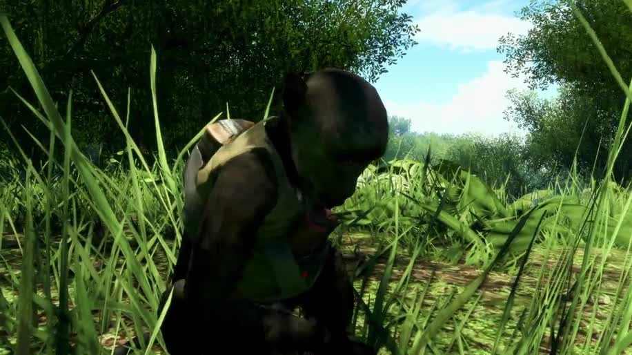 Trailer, Ego-Shooter, Ubisoft, Dlc, Far Cry, Far Cry 3