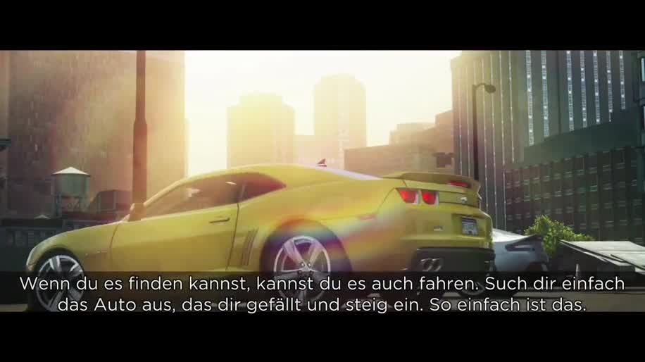 Electronic Arts, Ea, Rennspiel, Need for Speed, Need for Speed: Most Wanted, Most Wanted