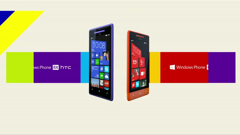 Microsoft, Smartphone, Windows Phone, Windows Phone 8, Htc, WP8, Windows Phone 8X, Windows Phone 8S