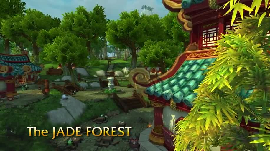 Trailer, Online-Spiele, Blizzard, Mmo, Mmorpg, Online-Rollenspiel, World of Warcraft, Activision Blizzard, Mists of Pandaria