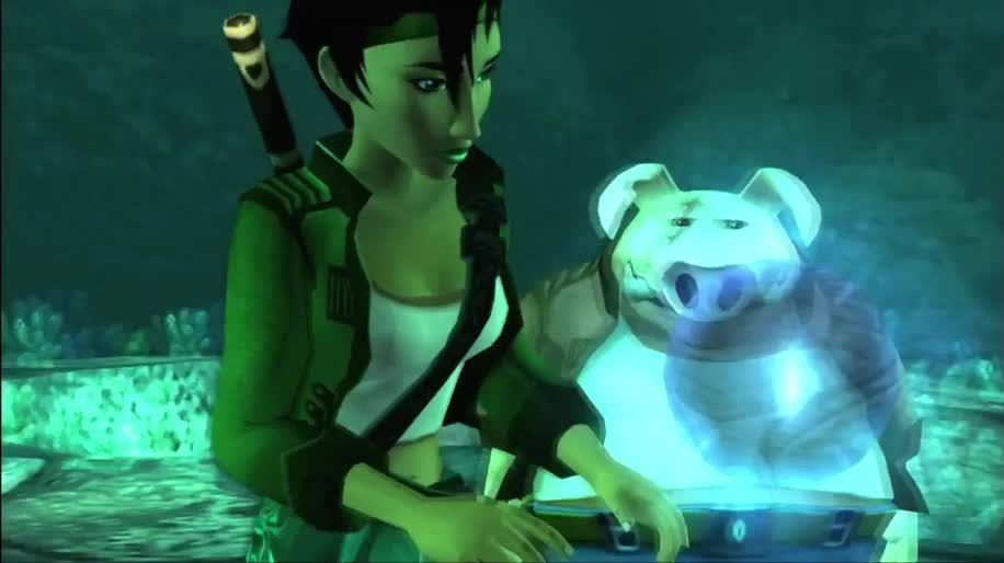Trailer, Ubisoft, From Dust, Beyond Good & Evil HD, Outland, Triple Pack
