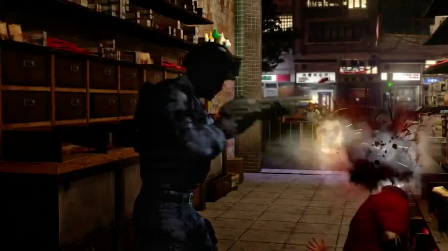 Trailer, Dlc, Square Enix, Sleeping Dogs