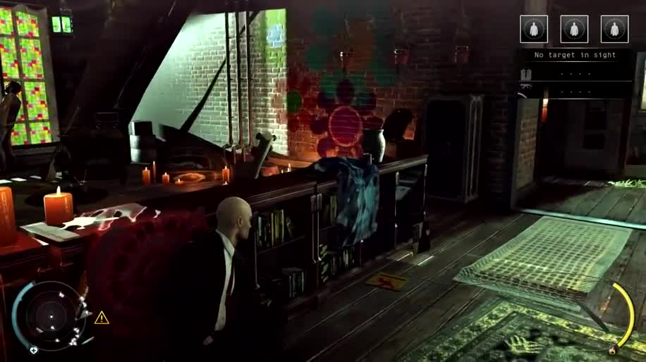 Gameplay, Square Enix, Hitman, Agent 47, Hitman: Absolution, Absolution, IO Interactive