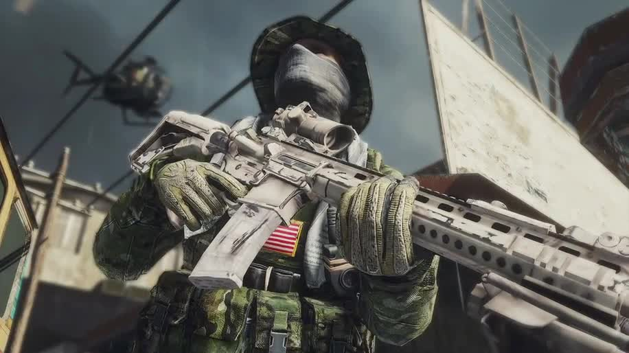 Electronic Arts, Ego-Shooter, Ea, Dice, Medal of Honor, medal of honor warfighter, warfighter