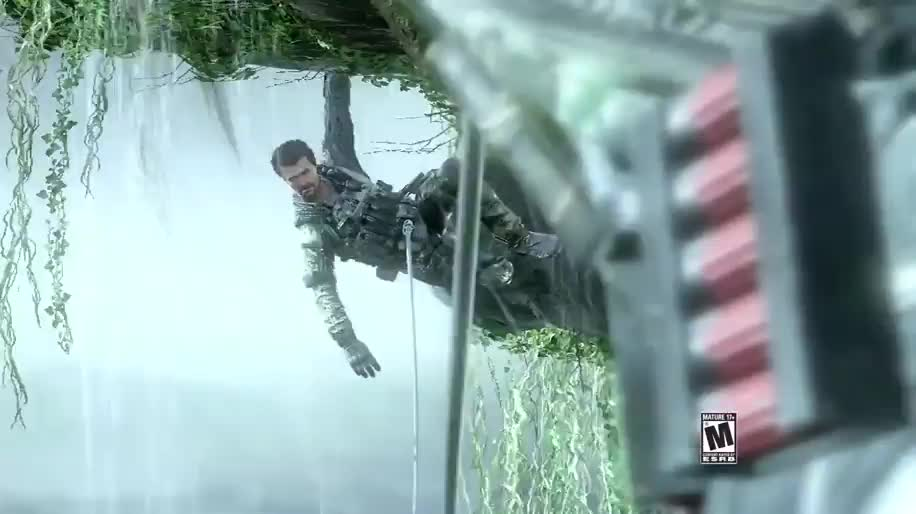 Trailer, Ego-Shooter, Call of Duty, Activision, Black Ops, Call of Duty: Black Ops, Call of Duty: Black Ops 2, Call of Duty Black Ops, Black Ops 2