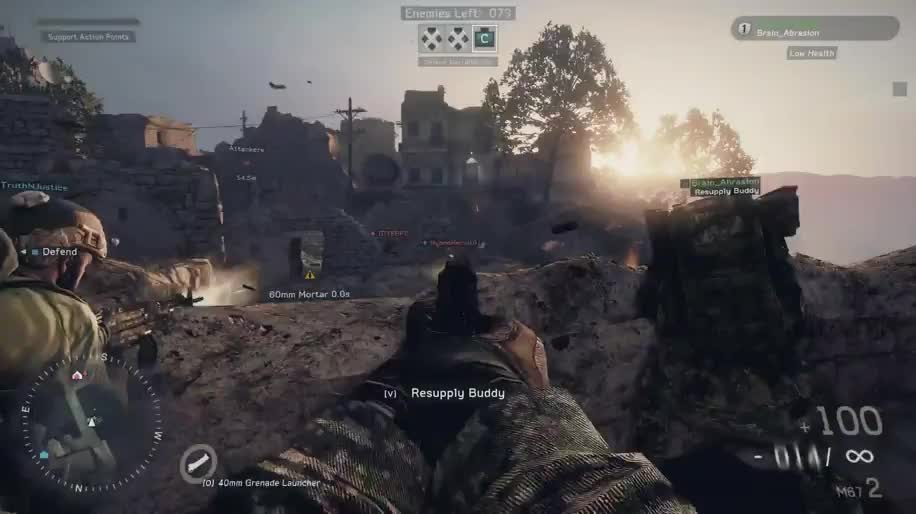 Trailer, Electronic Arts, Ea, Ego-Shooter, Multiplayer, Medal of Honor, medal of honor warfighter, warfighter