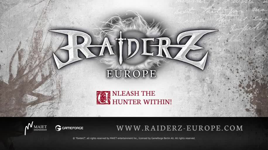 Trailer, Online-Spiele, Free-to-Play, Mmo, Mmorpg, Online-Rollenspiel, Perfect World, RaiderZ