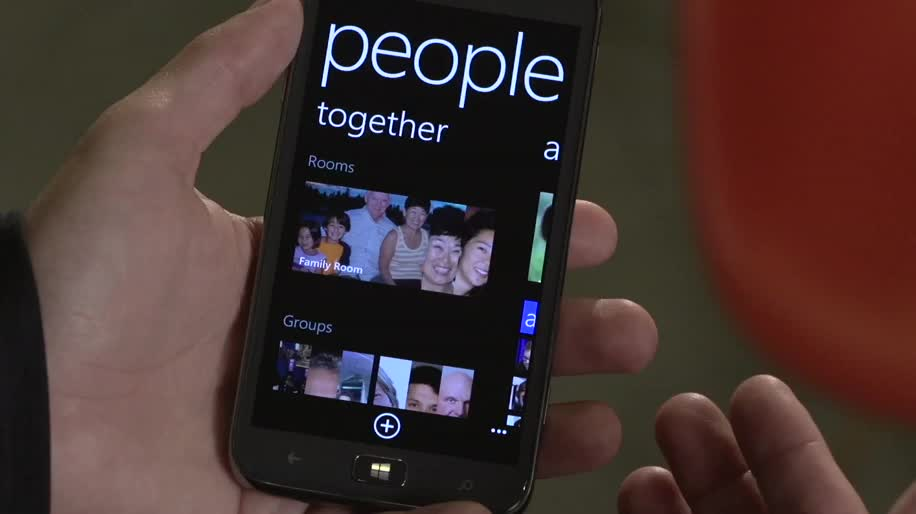 Microsoft, Windows Phone, Windows Phone 8, WP8, Joe Belfiore