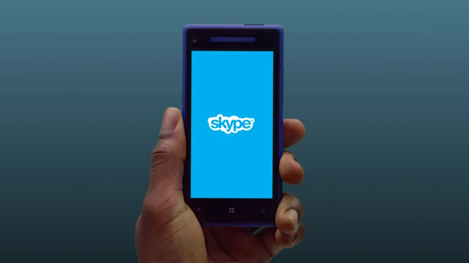 Microsoft, Smartphone, Windows Phone, Windows Phone 8, Skype, WP8, Skype VoIP, Skype for Windows Phone, Skype für Windows Phone