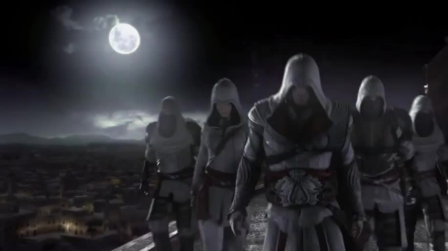 Trailer, Ubisoft, Assassin's Creed, Assassin's Creed 3, Assassins Creed, Brotherhood, Assassins Creed Revelations, Assassin's Creed 2, assassin's creed revelations, Assassin's Creed: Brotherhood, Assassins Creed Brotherhood, Assassins Creed 2, assassins creed 3, Assassins Creed: Brotherhood