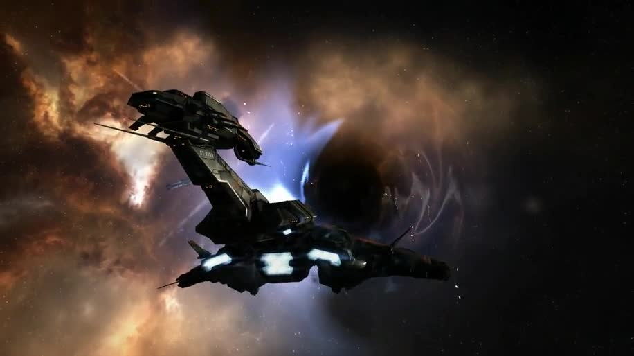 Trailer, Online-Spiele, Free-to-Play, Mmo, Mmorpg, Online-Rollenspiel, Eve Online