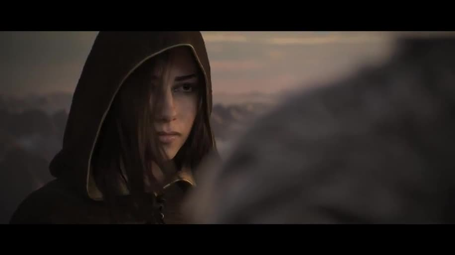 Trailer, Namco Bandai, Dark Souls, Dark Souls 2, From Software, Spike Video Game Awards, VGA 2012