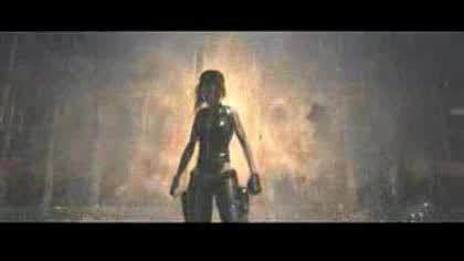 Trailer, Tomb Raider, Underworld