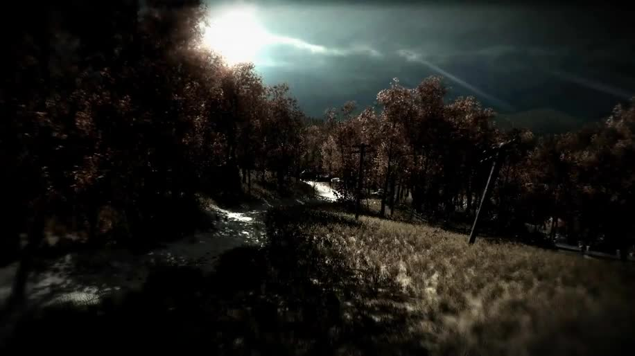 Trailer, Slender: The Arrival, Parsec Productions, Slender, Blue Isle Studios, Slenderman