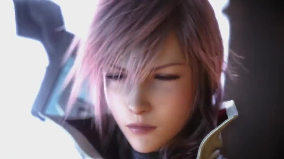 Trailer, Rollenspiel, Lightning Returns: Final Fantasy XIII, Lightning Returns, Final Fantasy 13