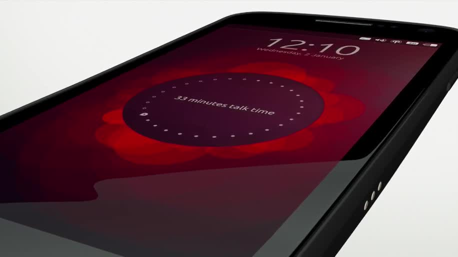 Smartphones, Ubuntu, Canonical, Ubuntu for Phones