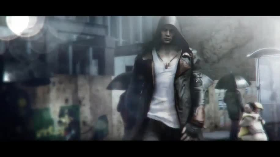 Trailer, Capcom, Devil May Cry, DmC