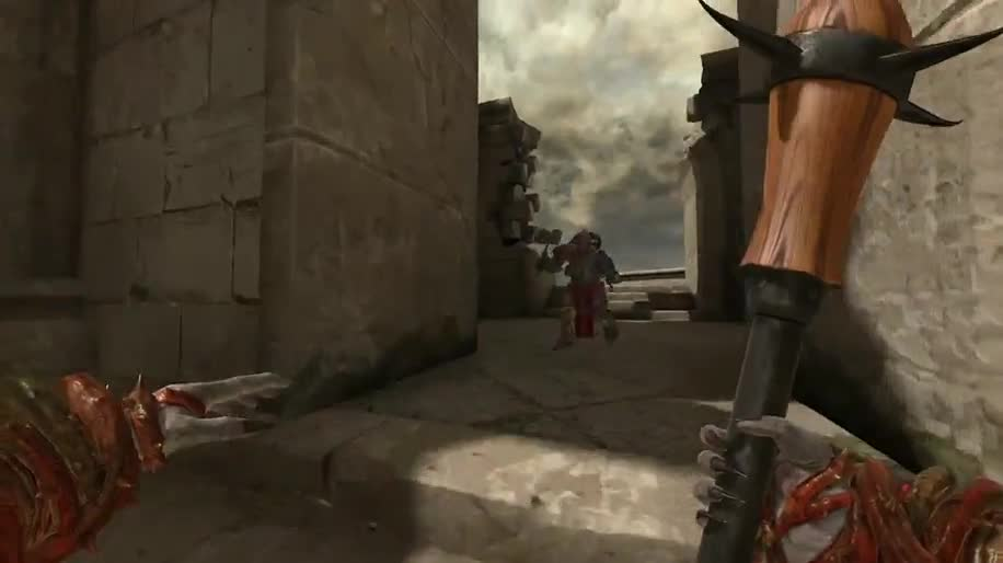 Trailer, Ego-Shooter, Online-Spiele, Free-to-Play, Online-Shooter, Renaissance Heroes, GameFuse