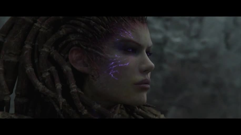 Trailer, Blizzard, Strategiespiel, Starcraft, Starcraft 2, Heart of the Swarm