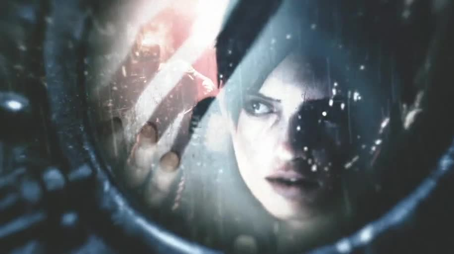 Trailer, Capcom, Resident Evil, Resident Evil: Revelations, Survival-Horror