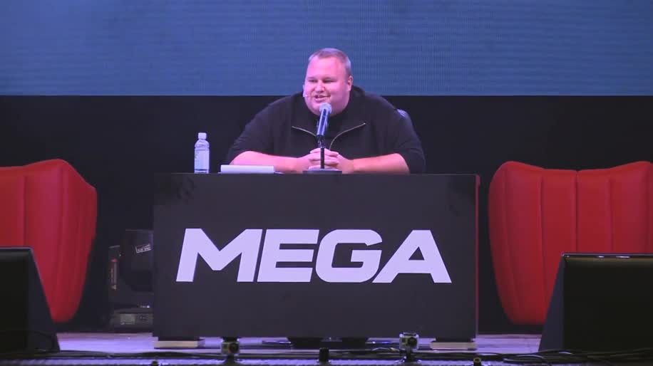 Filesharing, Kim DOTCOM, Filehoster, Filehosting, Mega
