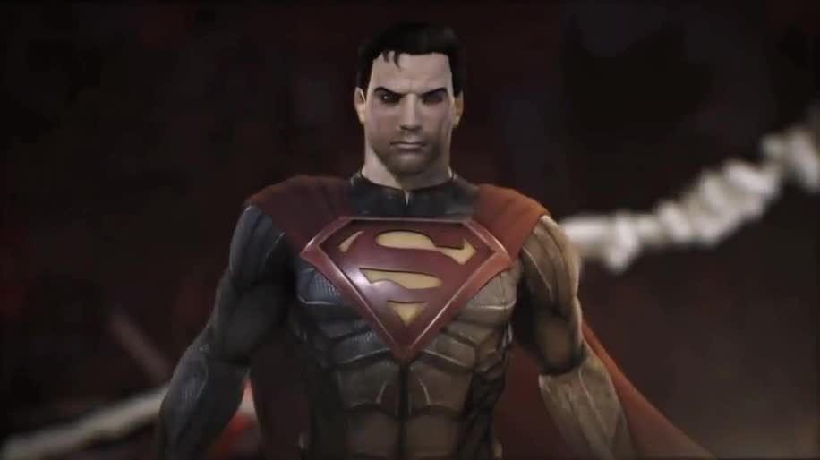 Trailer, Warner Bros., NetherRealm, Injustice, Götter unter uns