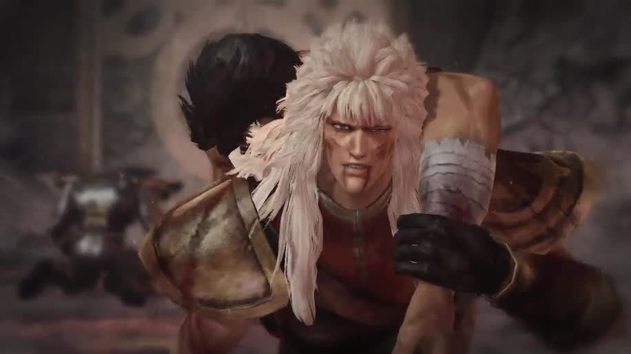 Trailer, Tecmo Koei, Fist Of The North Star, Ken's Rage 2