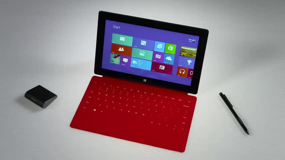 Microsoft, Tablet, Windows 8, Surface, Microsoft Surface, Surface Pro, Microsoft Surface Pro