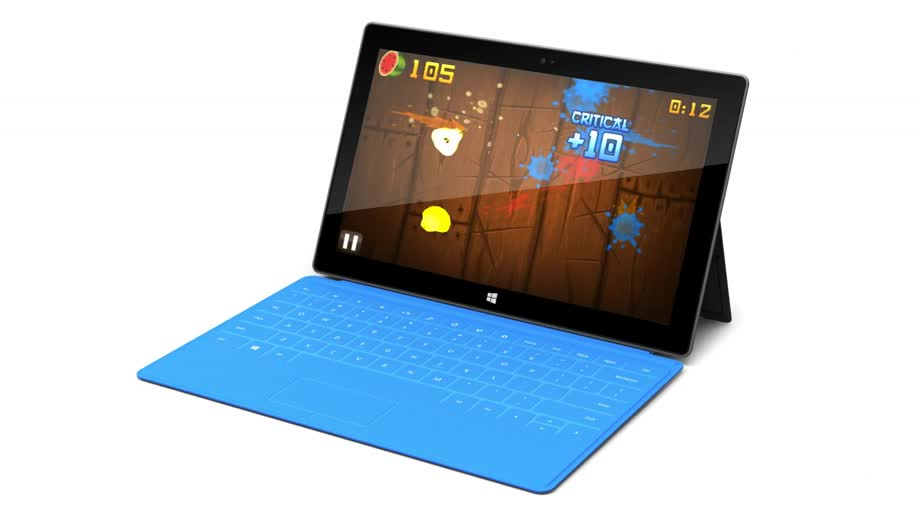Microsoft, Android, Tablet, Windows 8, App, Apps, Microsoft Surface, Touchscreen, Surface Pro, Surface Tablet, BlueStacks, App Player