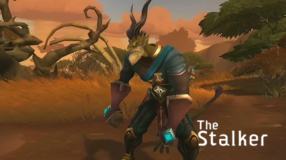 Gameplay, Mmo, Ncsoft, WildStar, Carbine Studios