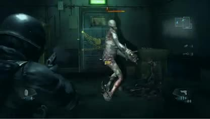 Trailer, Capcom, Resident Evil, Revelations