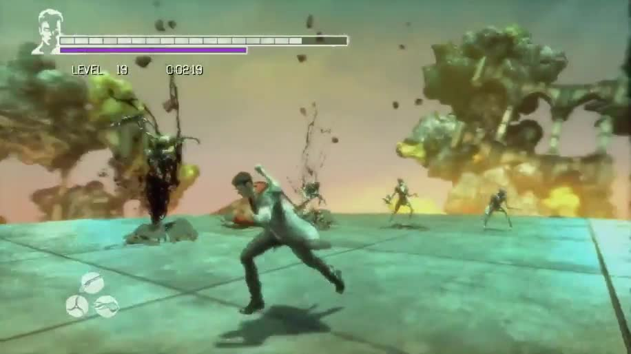 Gameplay, Capcom, Devil May Cry, DmC