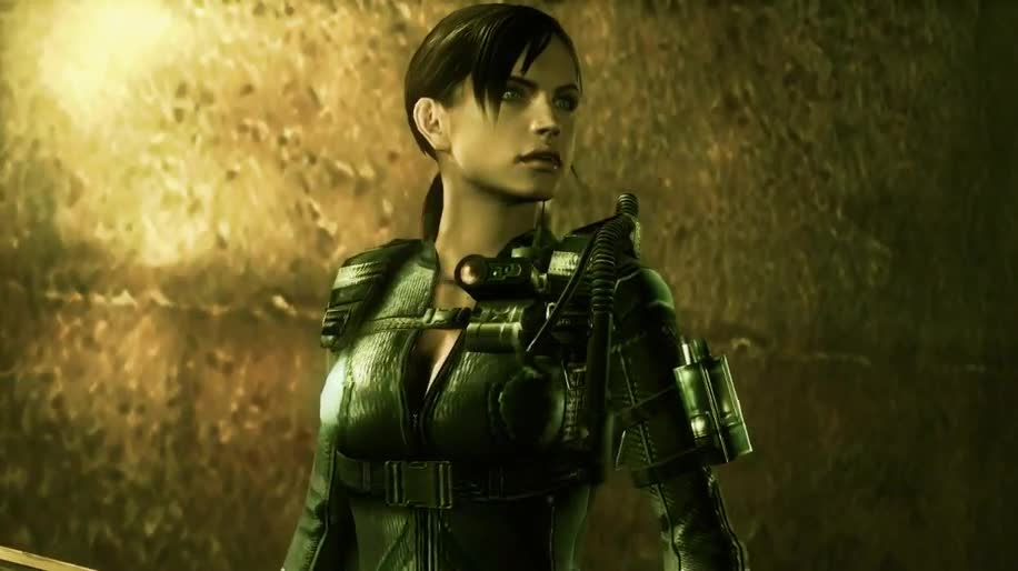 Trailer, actionspiel, Capcom, Resident Evil, Revelations