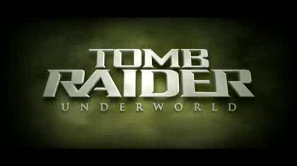 Trailer, Tomb Raider, Underworld, Thailand-Level