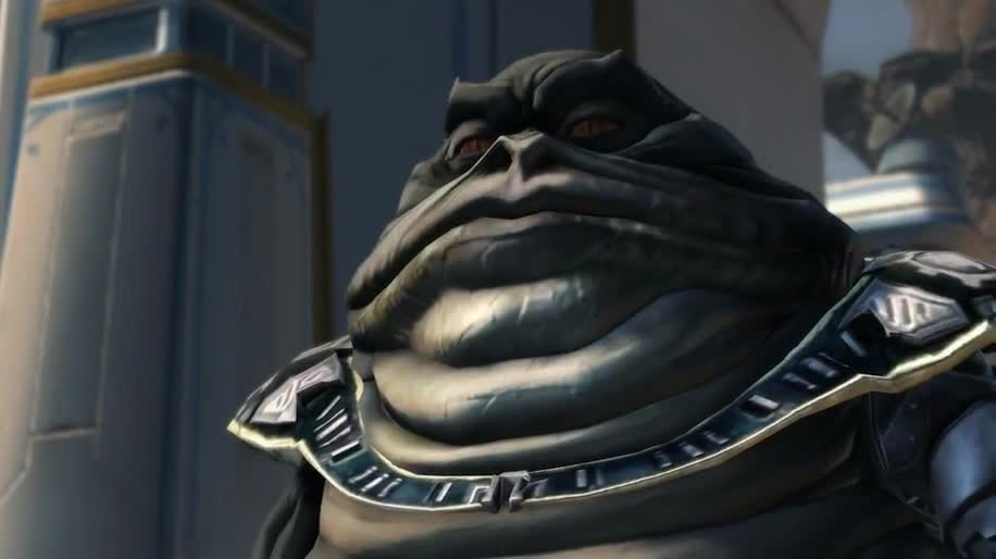 Trailer, Electronic Arts, Ea, Dlc, Star Wars, BioWare, The Old Republic, Lucas Arts, Lucasarts, Star Wars: The Old Republic, Rise of the Hutt Cartell