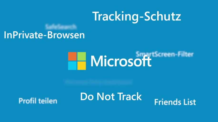Microsoft, Browser, Microsoft Corporation, Internet Explorer, Internet Explorer 10, IE10, Do Not Track, Tracking Protection, Tracking-Schutz