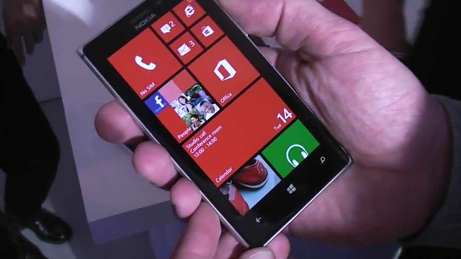 Microsoft, Smartphone, Betriebssystem, Windows Phone, Nokia, Windows Phone 8, Lumia, Windows Phone 7, Hands-On, Nokia Lumia, Hands on, WP8, Nokia Lumia 920, Nokia Lumia 928, Lumia 928