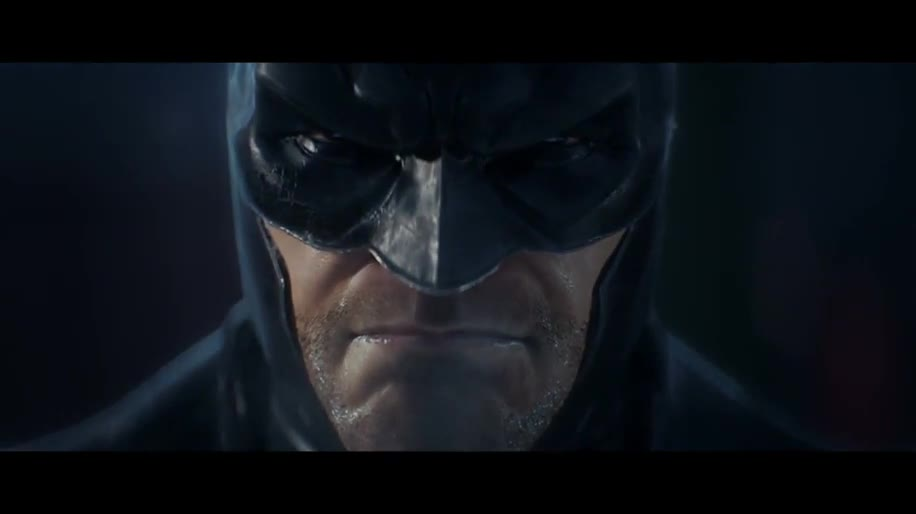 actionspiel, Teaser, Warner Bros., Batman, Arkham Origins