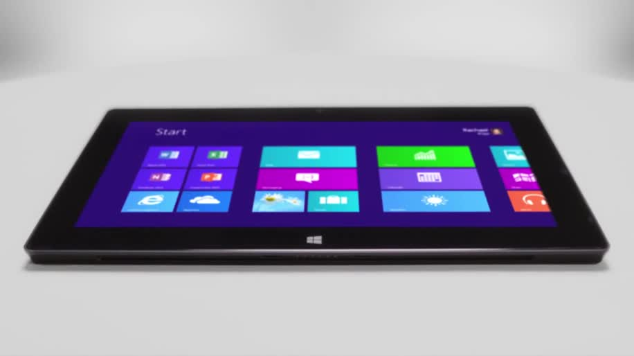 Microsoft, Windows, Tablet, Windows 8, Surface, Microsoft Surface, Touchscreen, Touch