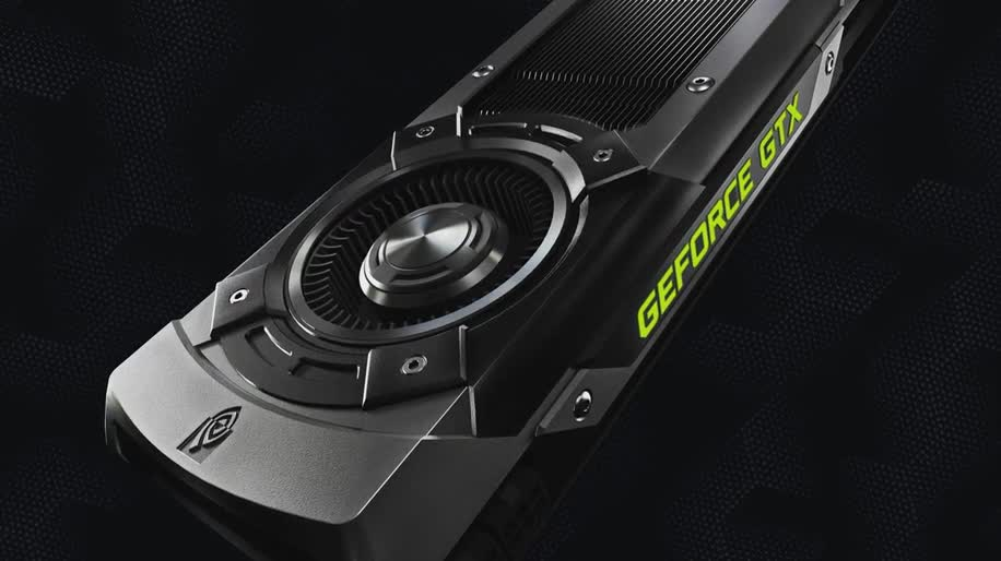 Nvidia, Grafikkarte, Geforce, Nvidia Geforce, GTX 780