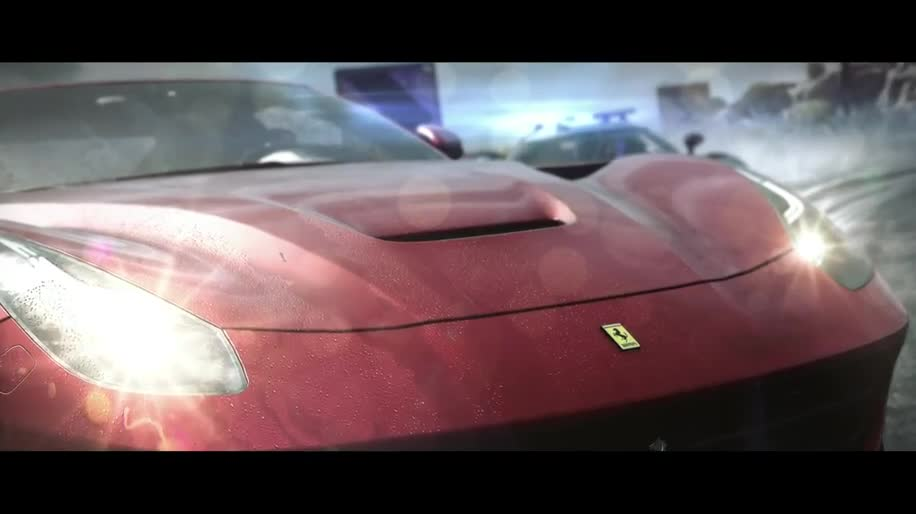 Electronic Arts, Ea, Rennspiel, Teaser, Need for Speed, Need for Speed Rivals