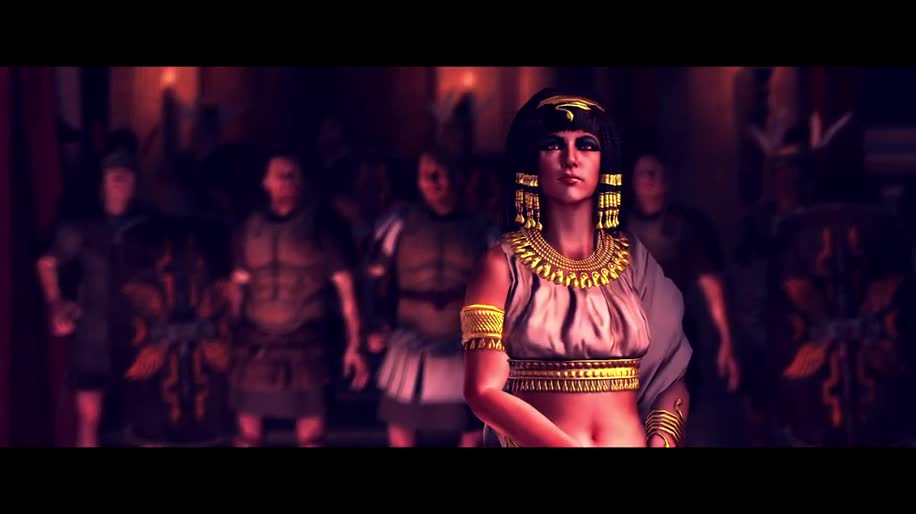 Trailer, Strategiespiel, SEGA, Total War, Total War: Rome II