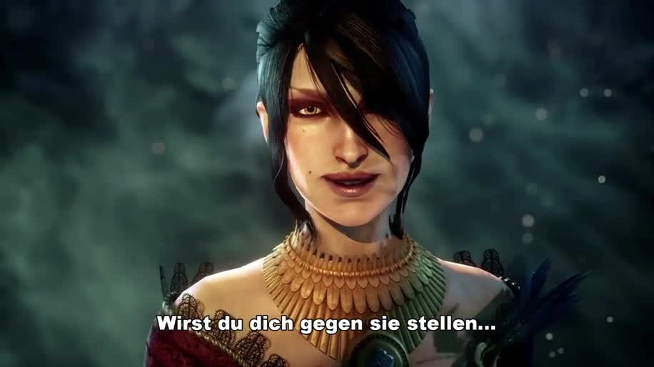 Trailer, Electronic Arts, Ea, E3, Rollenspiel, E3 2013, BioWare, Dragon Age 3: Inquisition, Dragon Age 3, Dragon Age